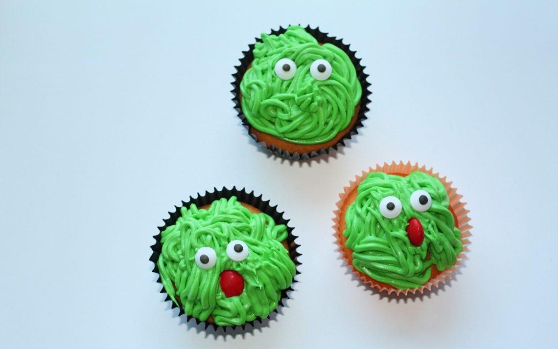 cupcake-monsters