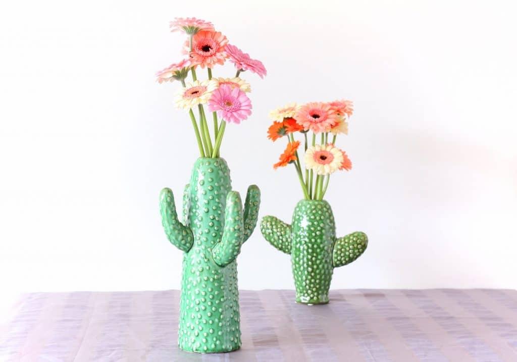Serax cactus vazen