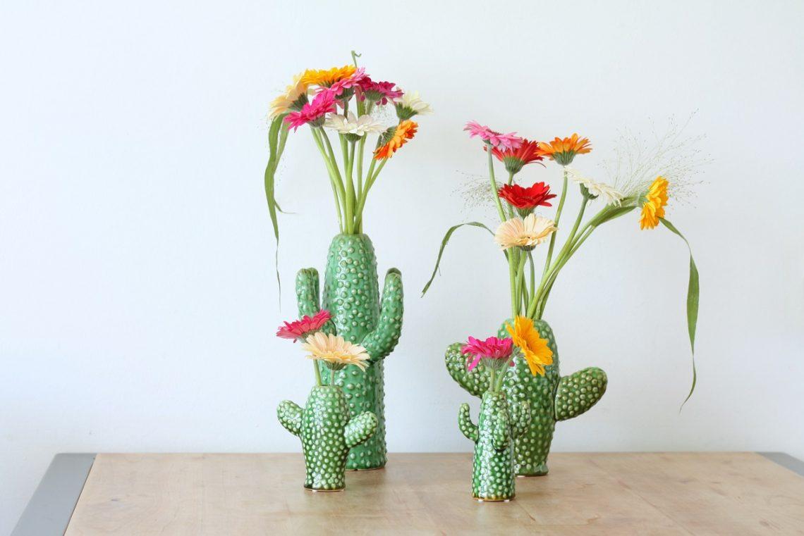 Serax cactus mini vaas