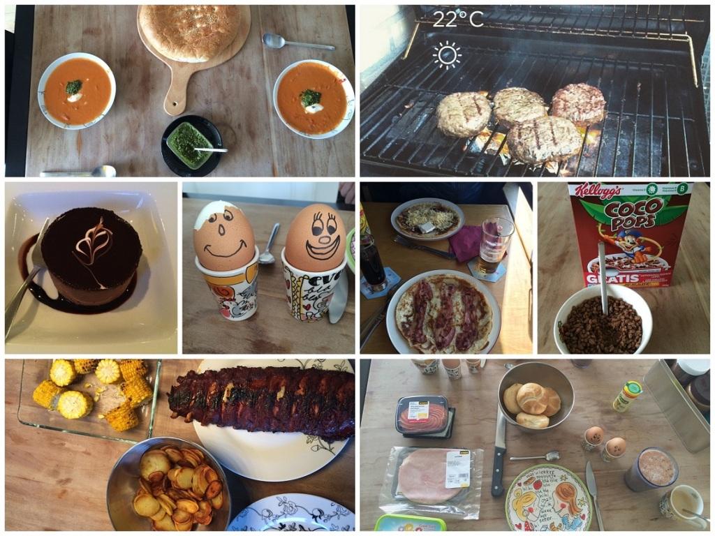 food april2014