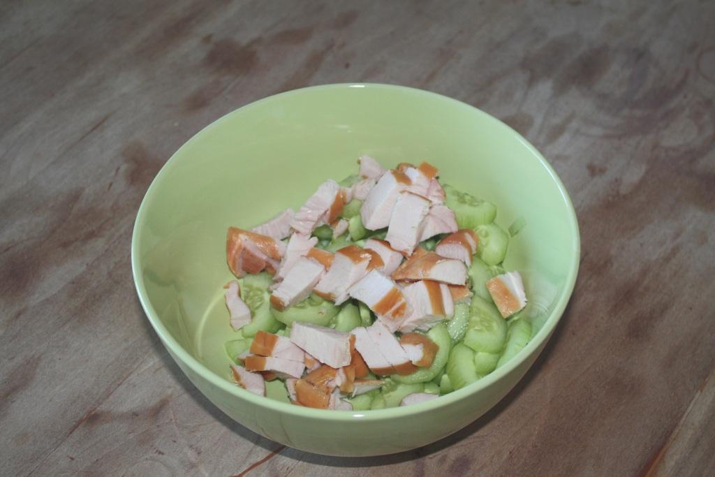 salade sammie