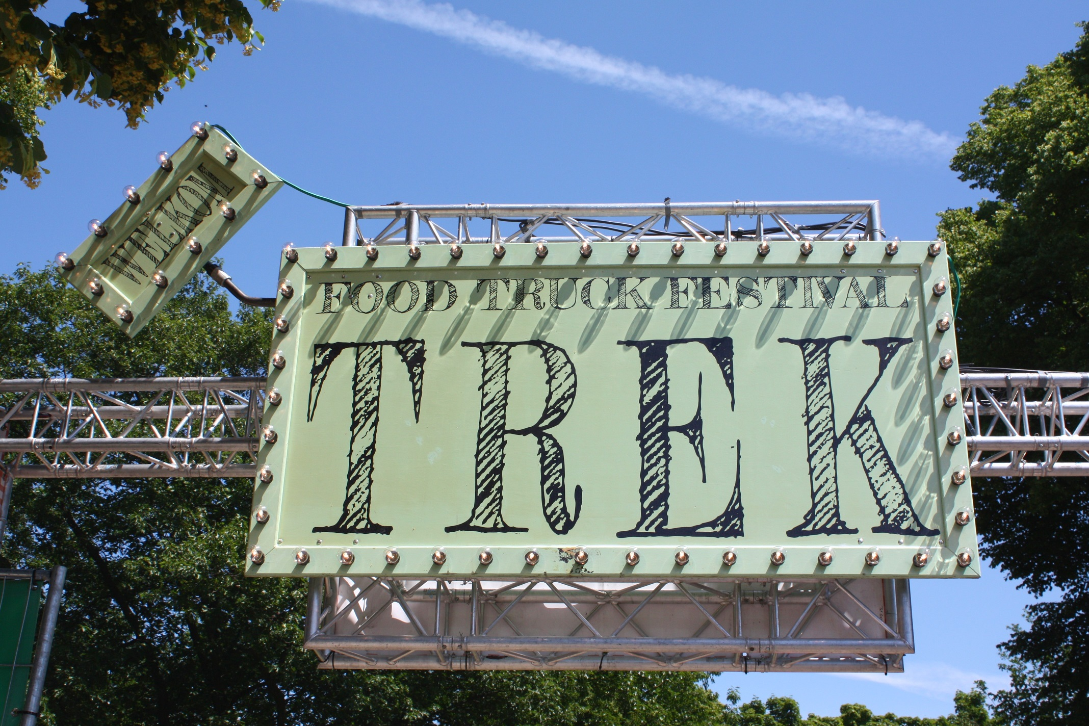 TREK foodfestival