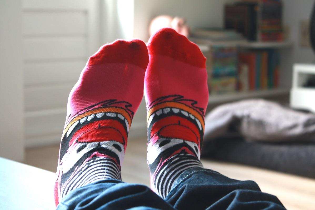 blije sokken