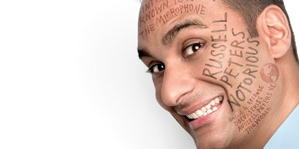 russell peters notorious