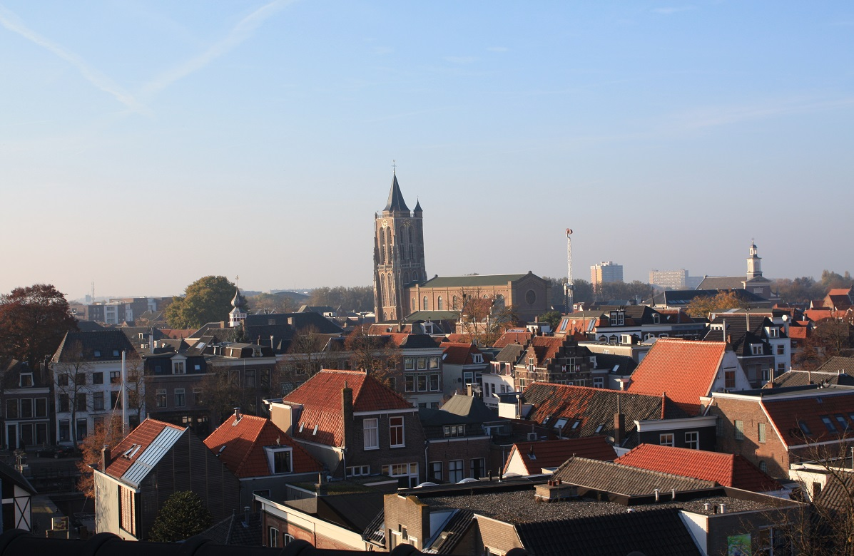 centrum Gorinchem