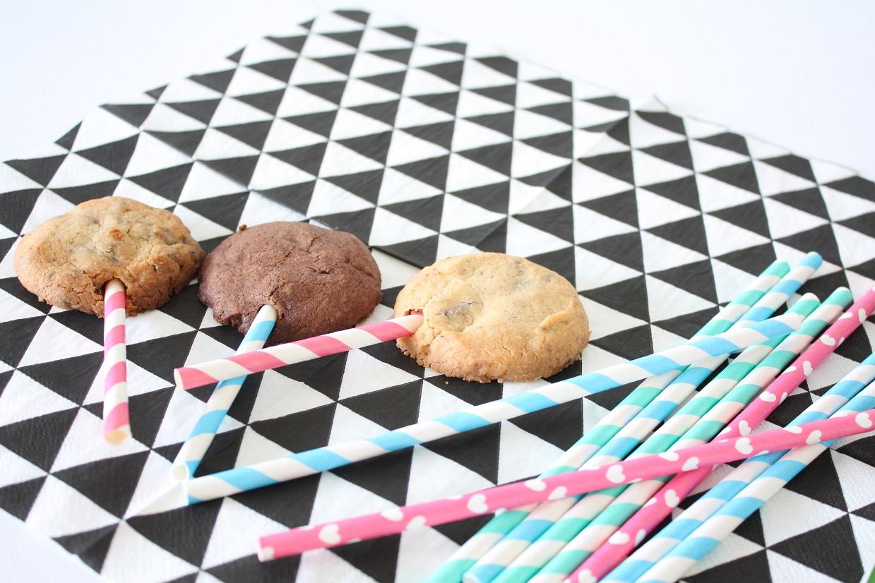 lolly koekjes