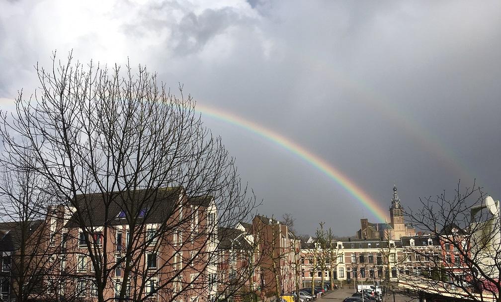 regenboog nijmegen