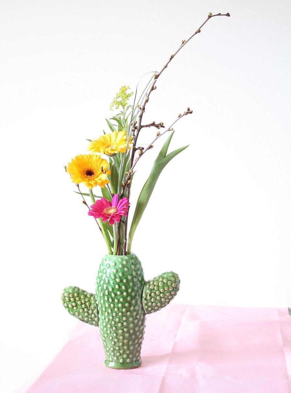 serax vaas cactus