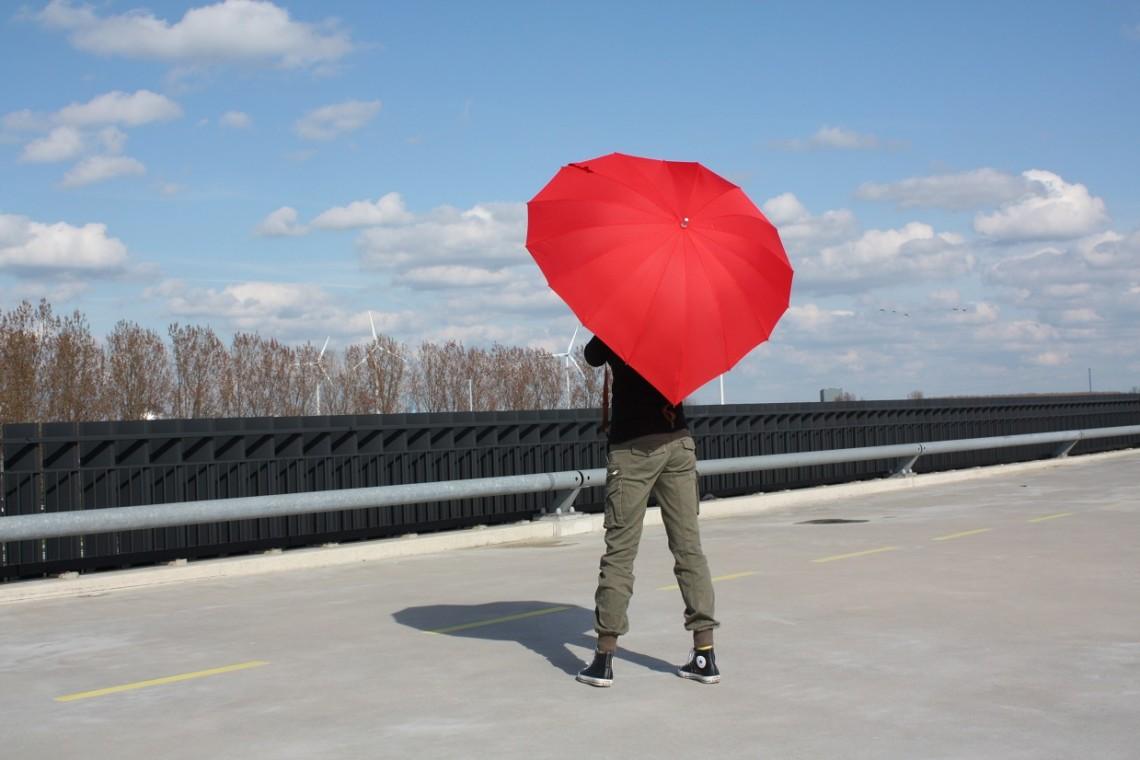 hart paraplu