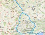 Auto vakantie naar Italië