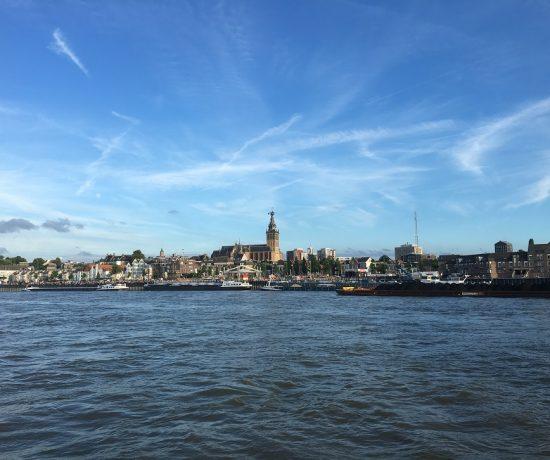 Nijmegen 2016