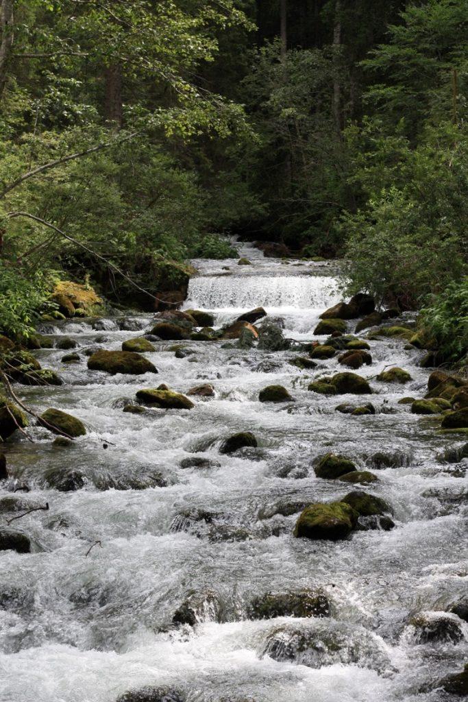 dolomiti rivier