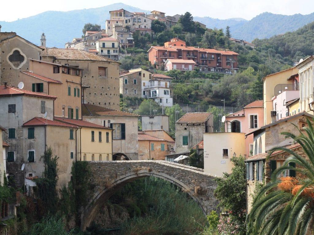 Dolcedo Italië