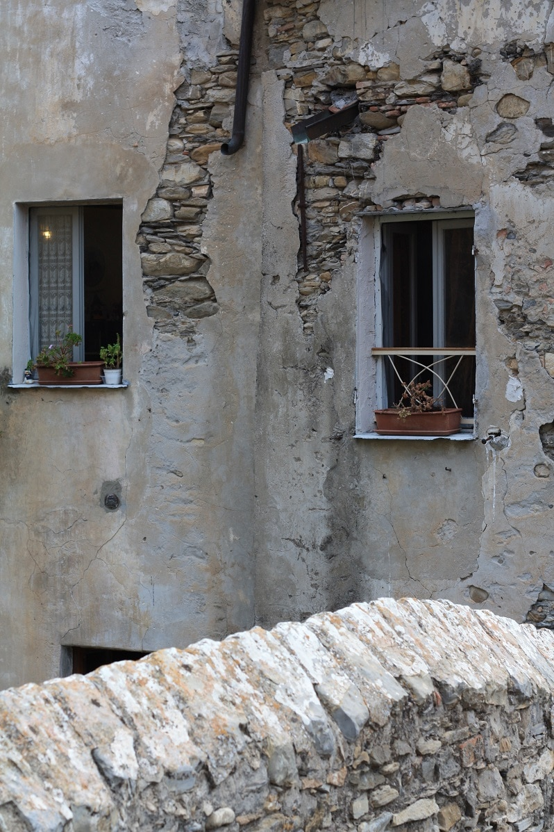 Dolcedo Italy
