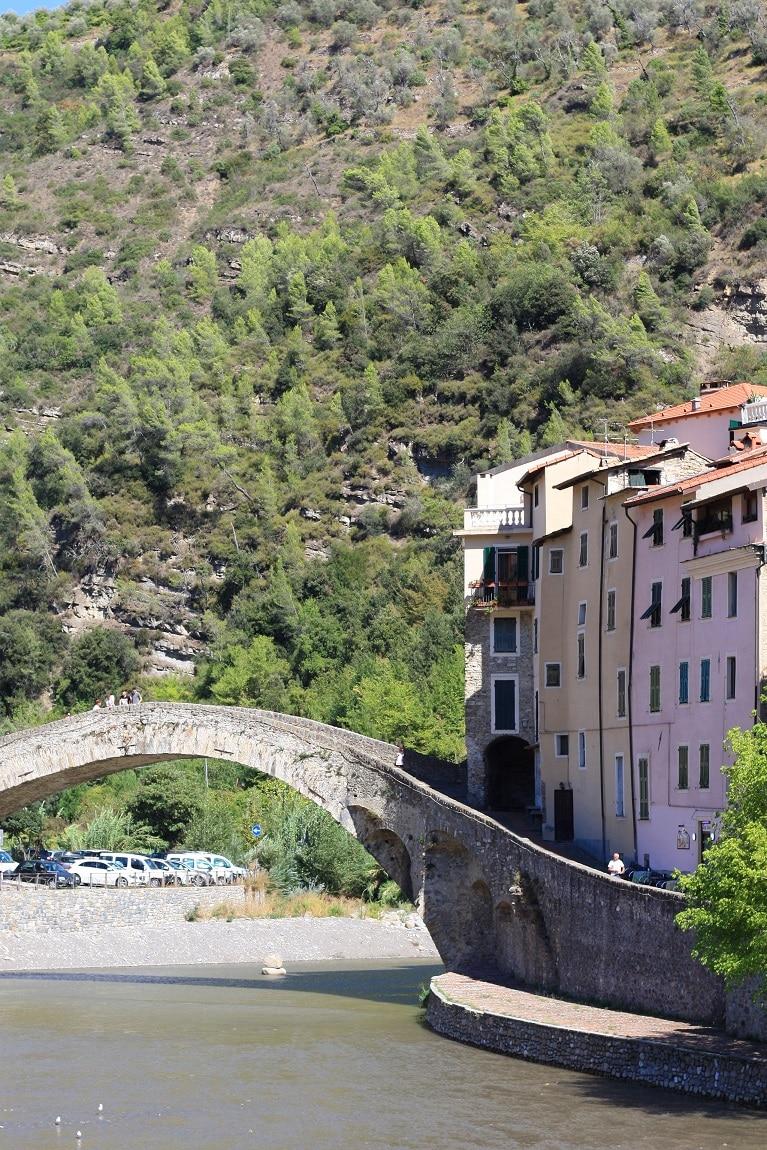 brug van Dolceacqua