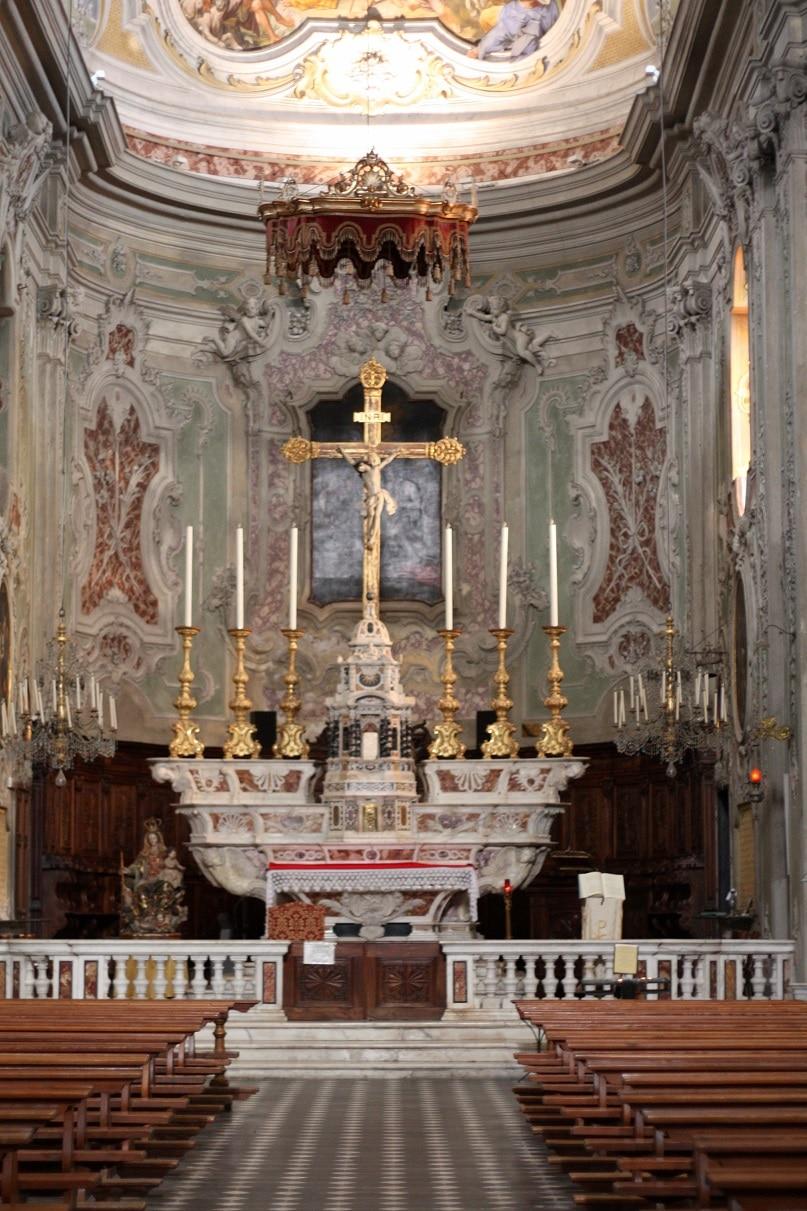 kerk cervo