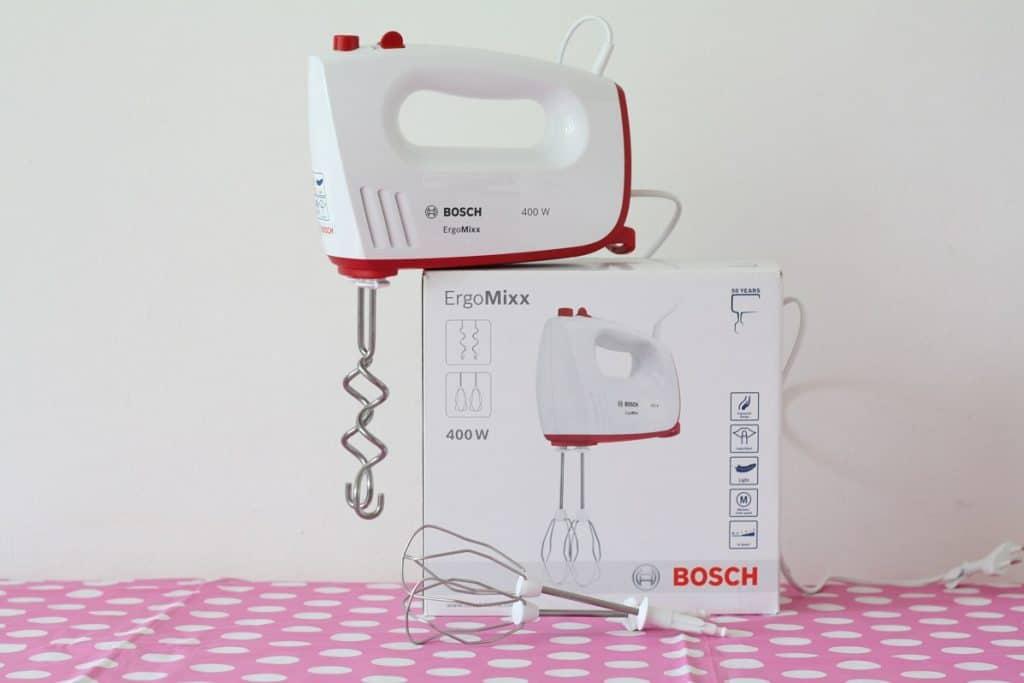 Bosch mixer bol.com