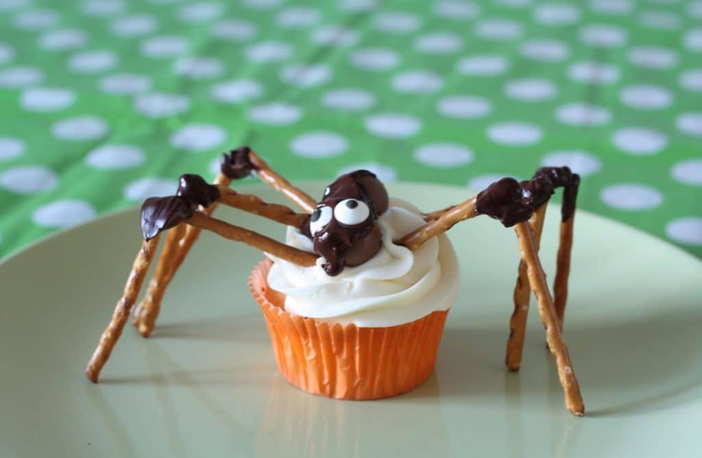 cupcake spin