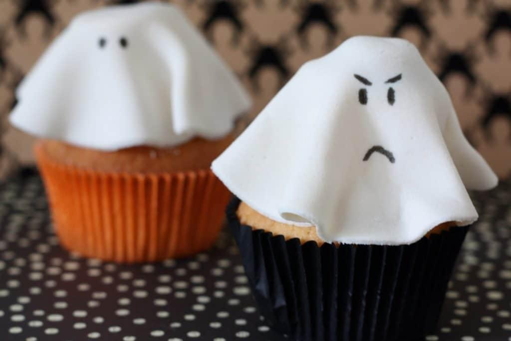 cupcake spook