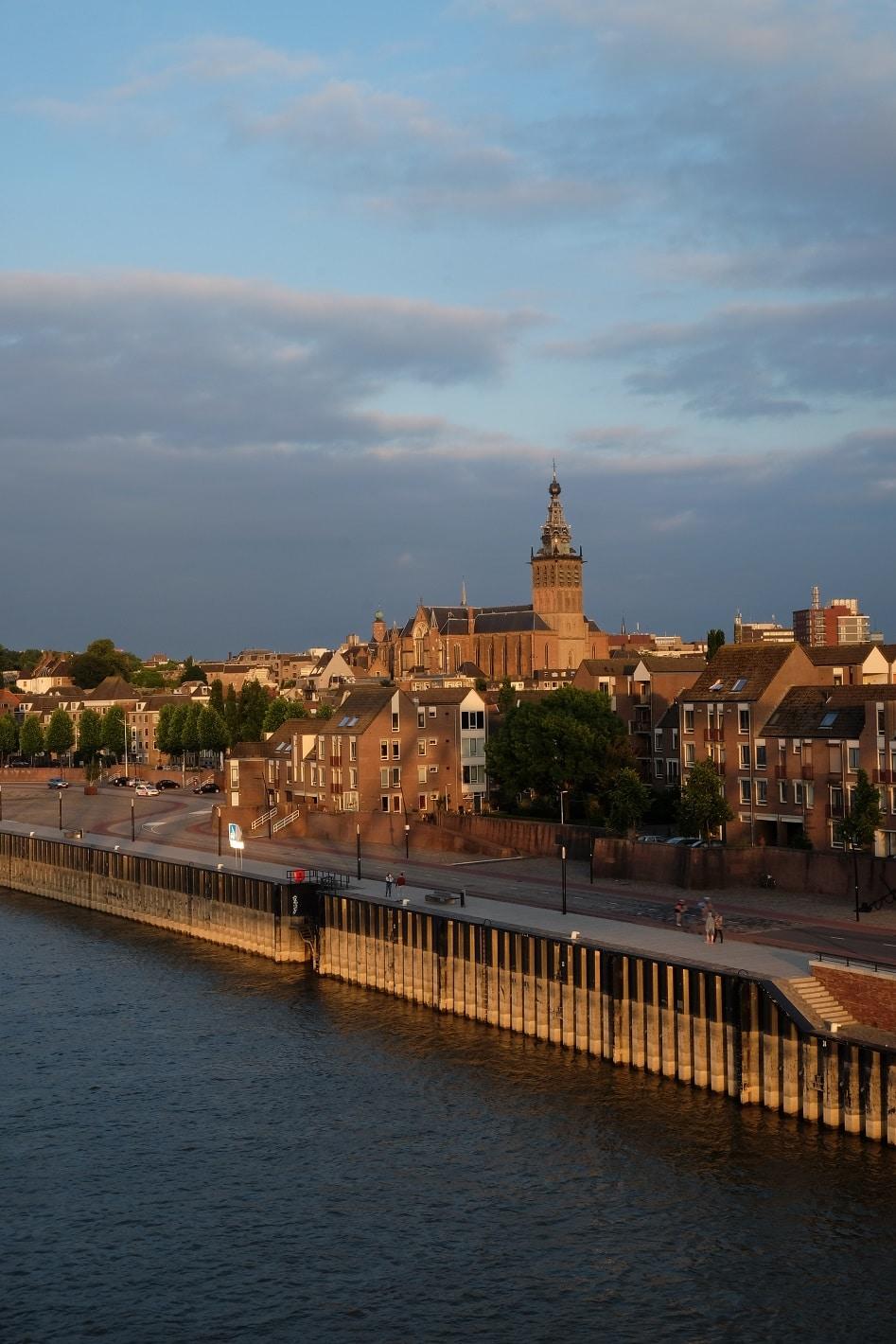 Nijmegen 17-06-2017