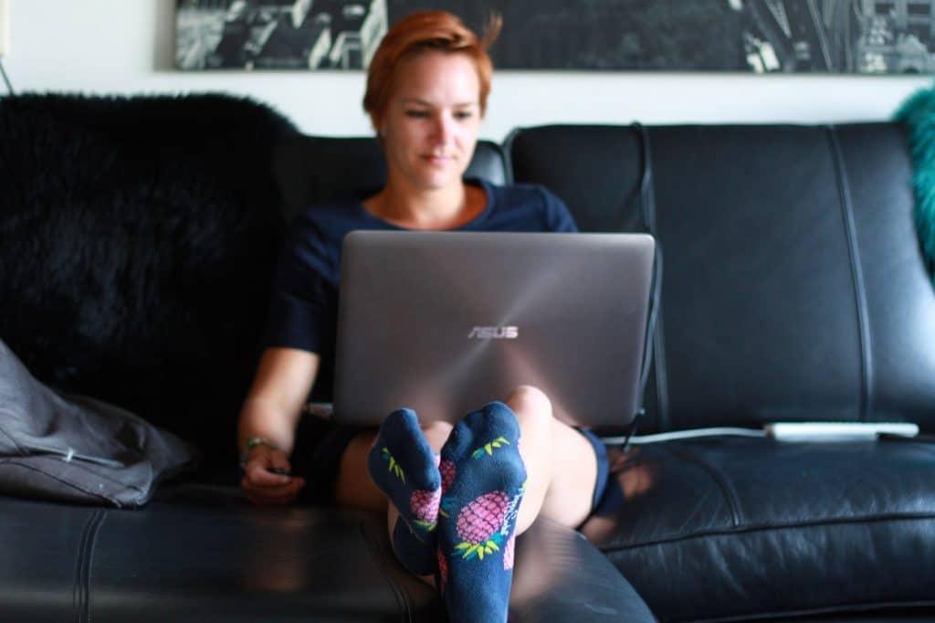 blogger ZoSammieEnzo