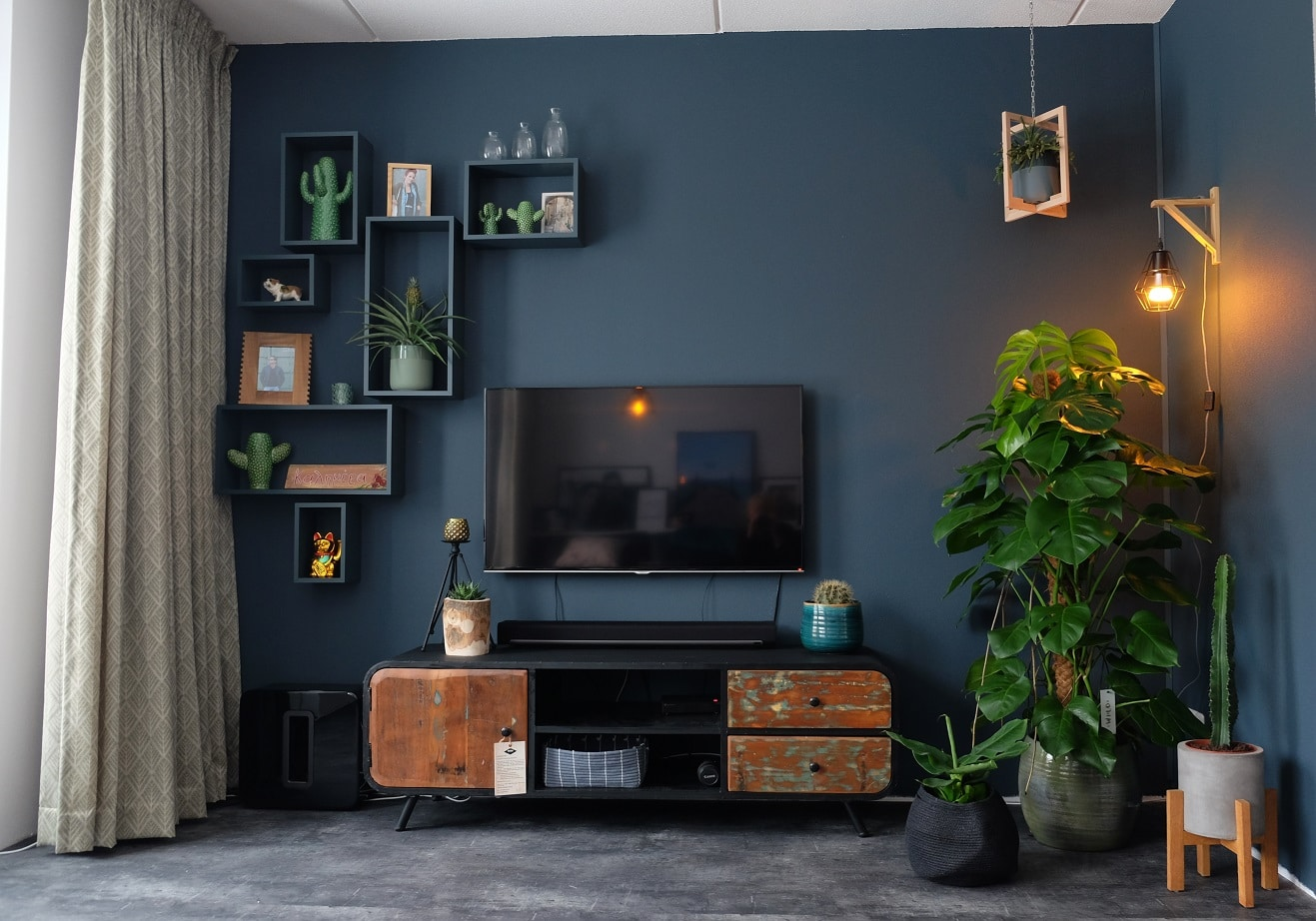 Industri le woonkamer zosammieenzo for Zweeds interieur woonkamer