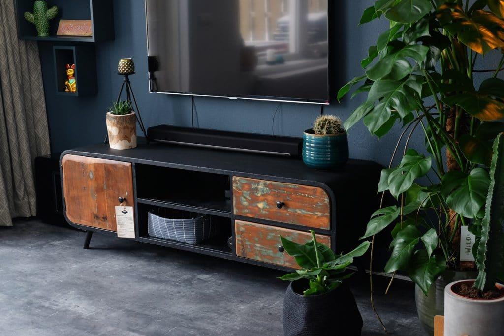 Planten In Woonkamer : Originele ideeën voor planten in je woonkamer