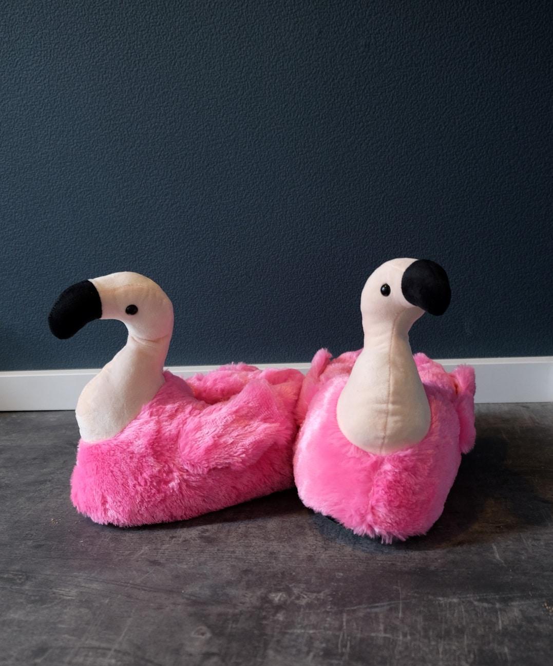 flamingo sloffen