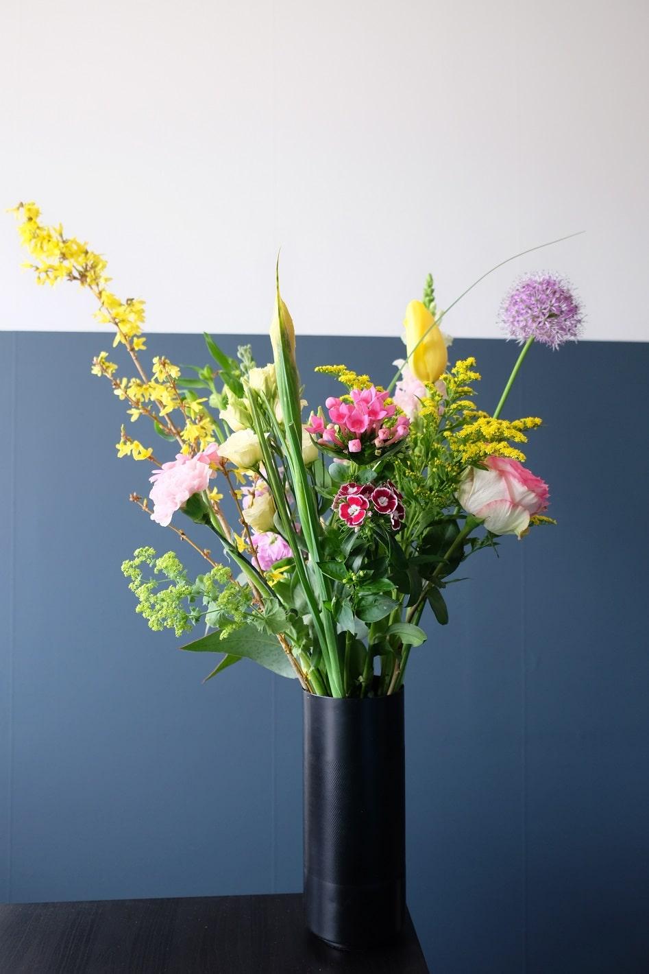 bloomon 22 maart