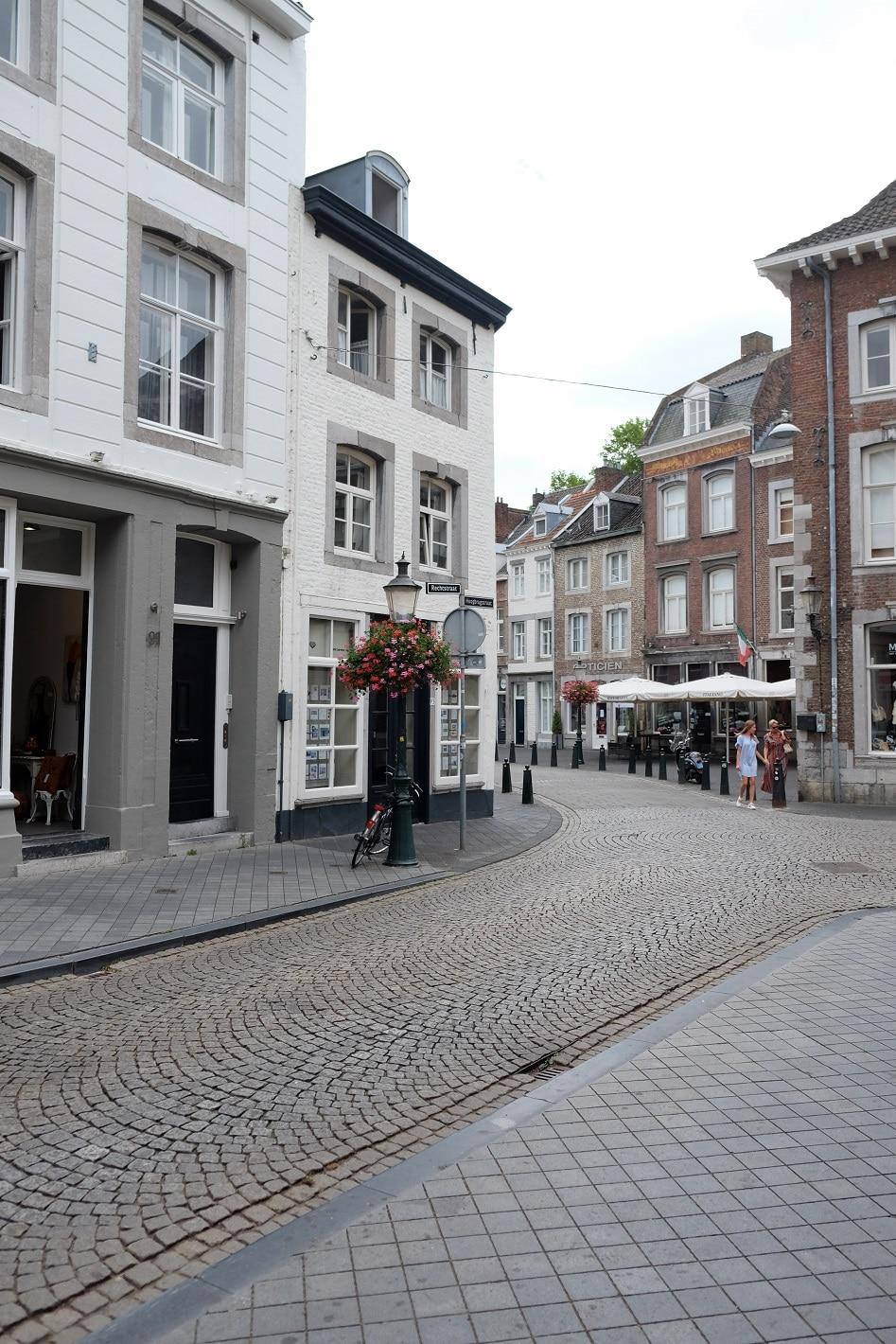 Maastricht dagje uit