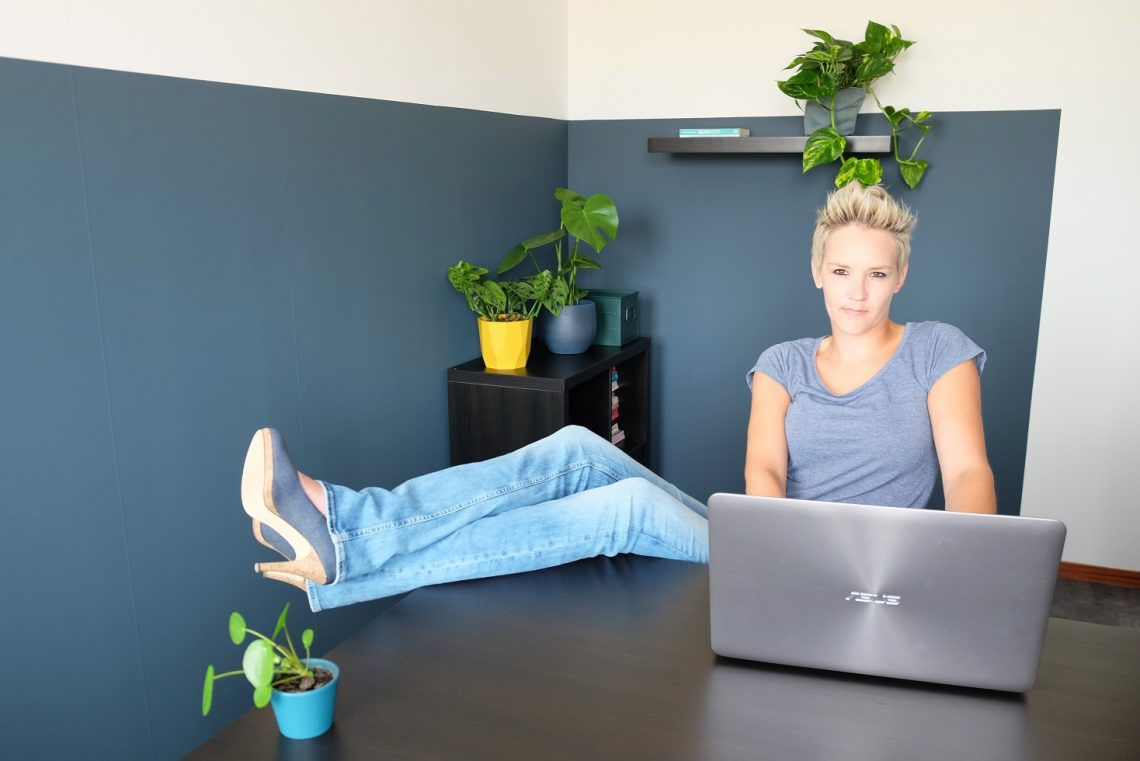 bloggen nog steeds leuk