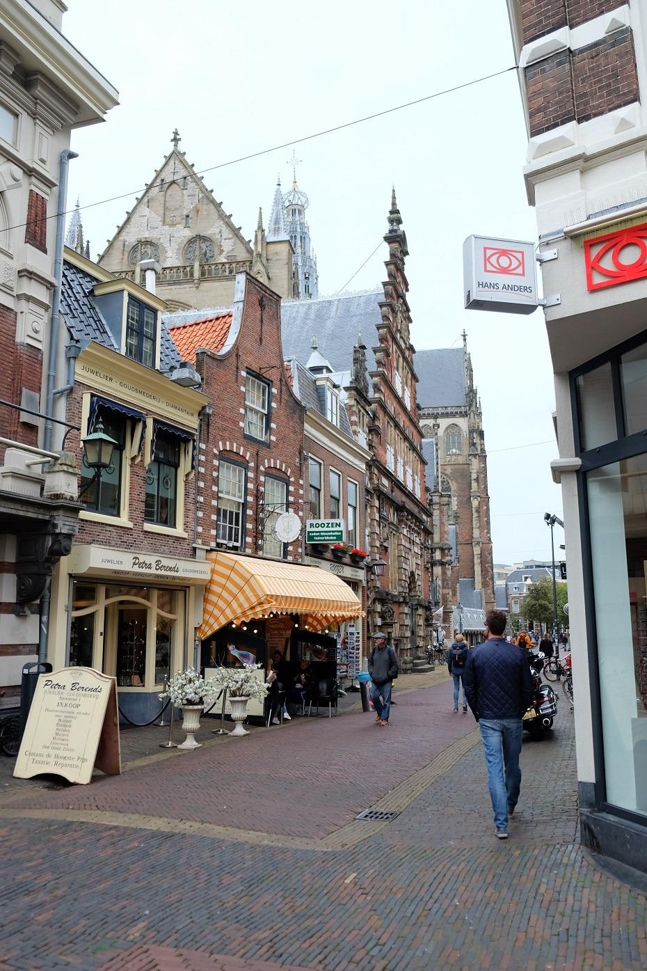 Haarlem stad