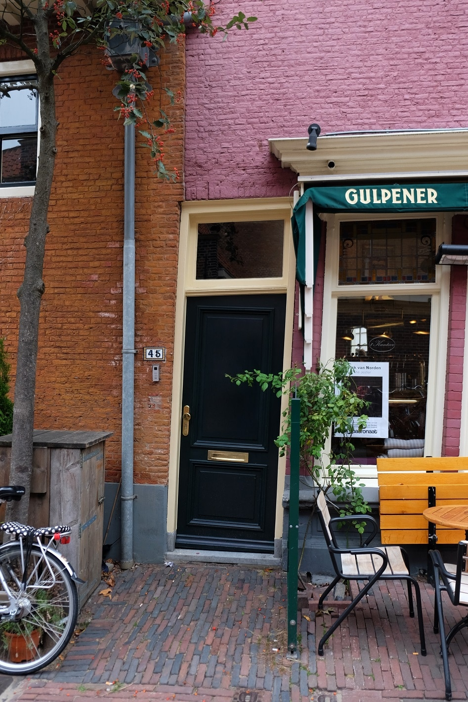 scheef Haarlem