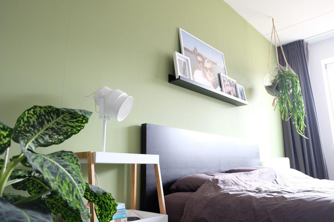 Interieur Slaapkamer Behang : Behang op de slaapkamer of niet zosammieenzo