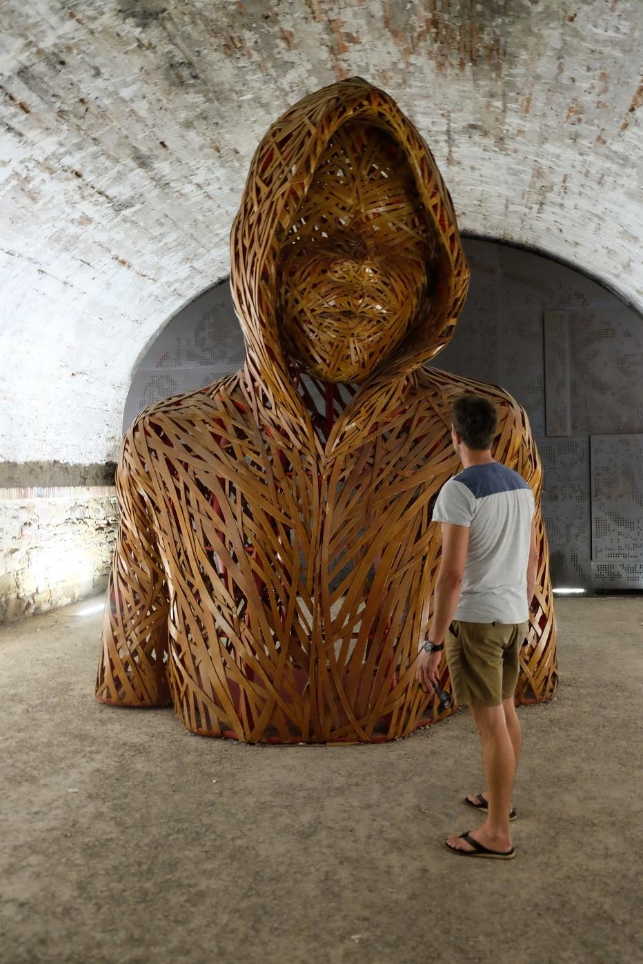 Lucca kunst
