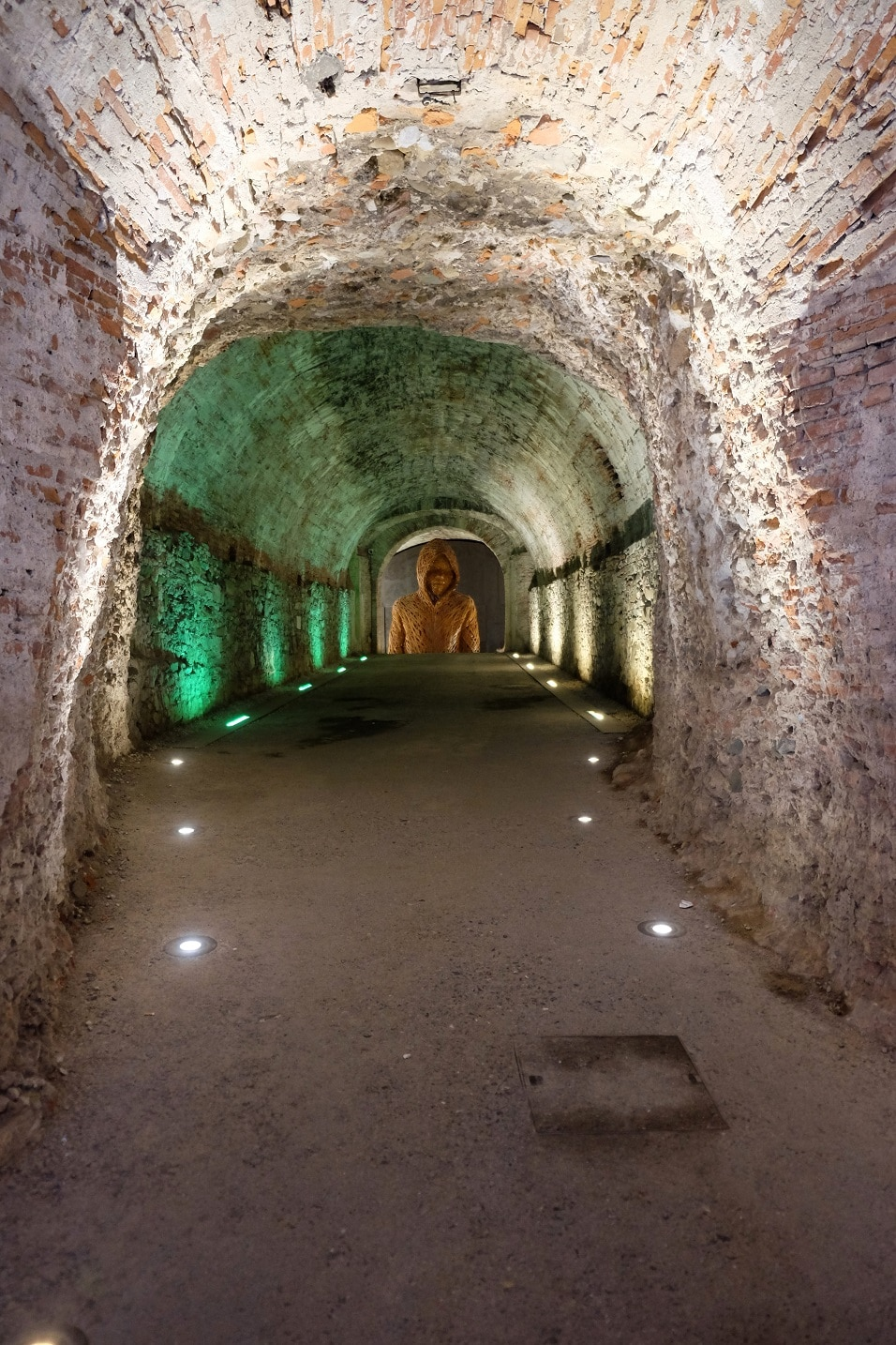 stadsmuur Lucca