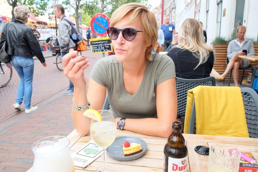 Middelburg centrum