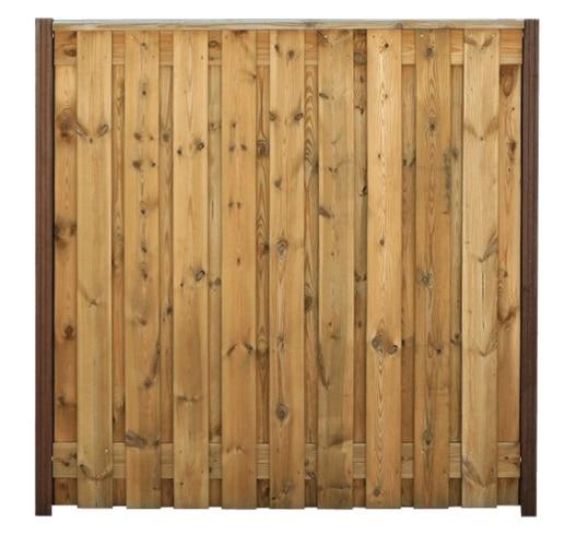houten schuttingen